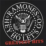 Hey Ho Let's Go (Greatest Hits)