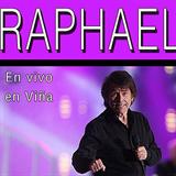 Raphael en Viña en Vivo