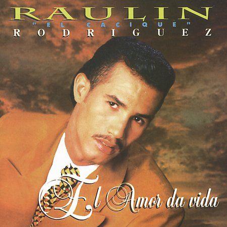 de canciones de raulin rodriguez: