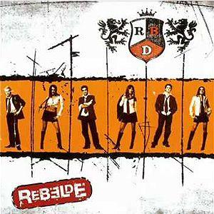 www letras de canciones de rebelde: