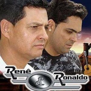 Renê e Ronaldo