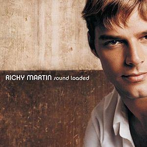 letras canciones ricky martin: