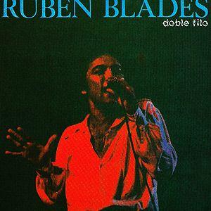 Ruben Blades