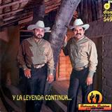 Y La Leyenda Continúa