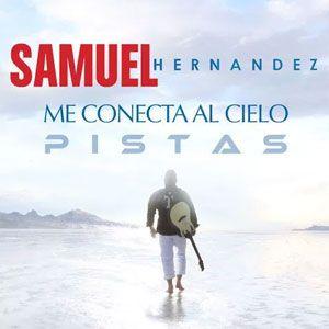 Me Conecta Al Cielo (Pistas Originales)