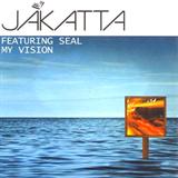 My Vision feat.. Jakatta