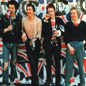 Sex Pistols - Letras de Sex Pistols, fotos y videos -