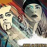 She y Elena