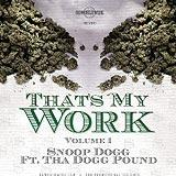 That's My Work Vol. 1