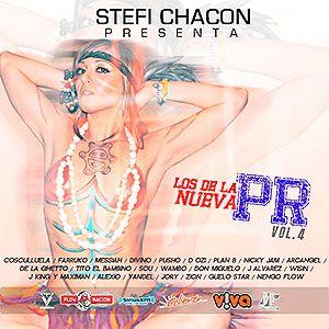 Stefi Chacon