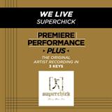 We Live - Vinyl Promo