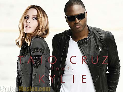 Higher Taio Cruz