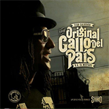 Original Gallo Del Pais