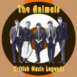 The Animals. British Music Legends