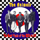 The Best Music Of The 60's In UK