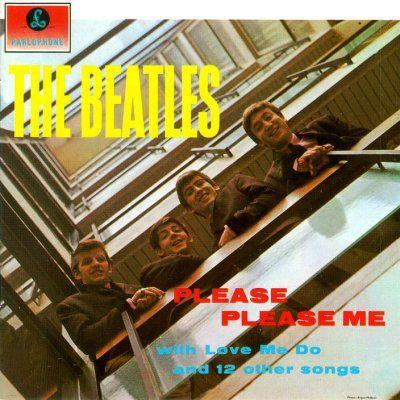 love me do the beatles letra: