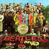 Sgt Pepper's Lonely Heart's Club Band