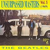Unsurpassed Masters Vol 5