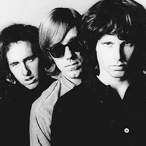 letras de canciones the doors: