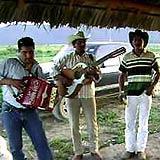 The Fara Fara Boys