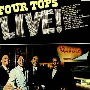 Four Tops - Four Tops Greatest Hits Vol. 2