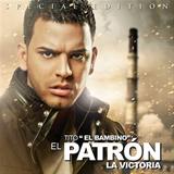 El Patron: La Victoria (Special Edition)