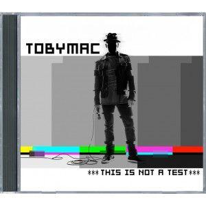 letra de toby mac: