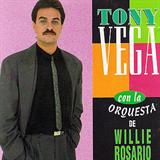 Con La Orquesta De Willie Rosario
