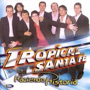 Tropical Santa Fe