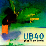 Guns In The Ghuetto