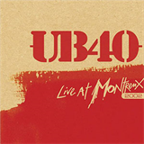 Live At Montreux 2015