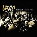 The Best Of UB40 (Volume 2)