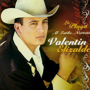 letras de canciones d valentin elizalde: