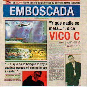 VICO C LETRAS Y SUS CANCIONES