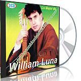 Lo Mejor de William Luna CD1