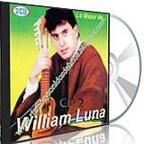Lo mejor de William Luna CD2