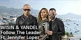 The Leader Ft Jennifer Lopez