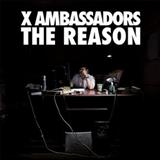 letras de canciones the reason: