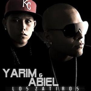 Yarim & Abiel Los Zatiros