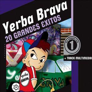 Yerba Brava