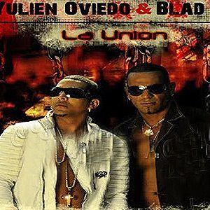 Yulien Oviedo & Blad MC