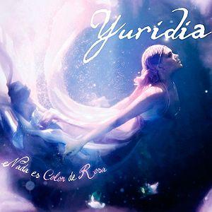 letra de canciones yuridia: