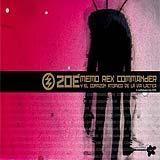 Memo Rex Commander y el Corazón Atómico de la Vía Láctea