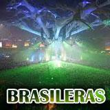 Brasileras